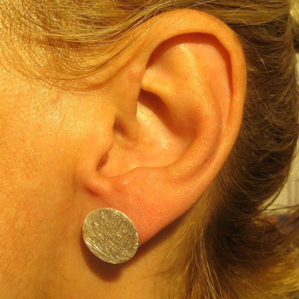 Ohrstecker Durchmesser ca.15mm