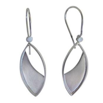 Ohrhänger , Silber