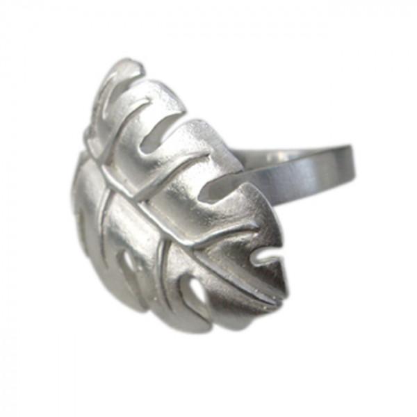 R 665 Ring, Silber
