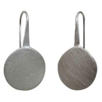Ohrhänger Durchmesser ca. 20 mm